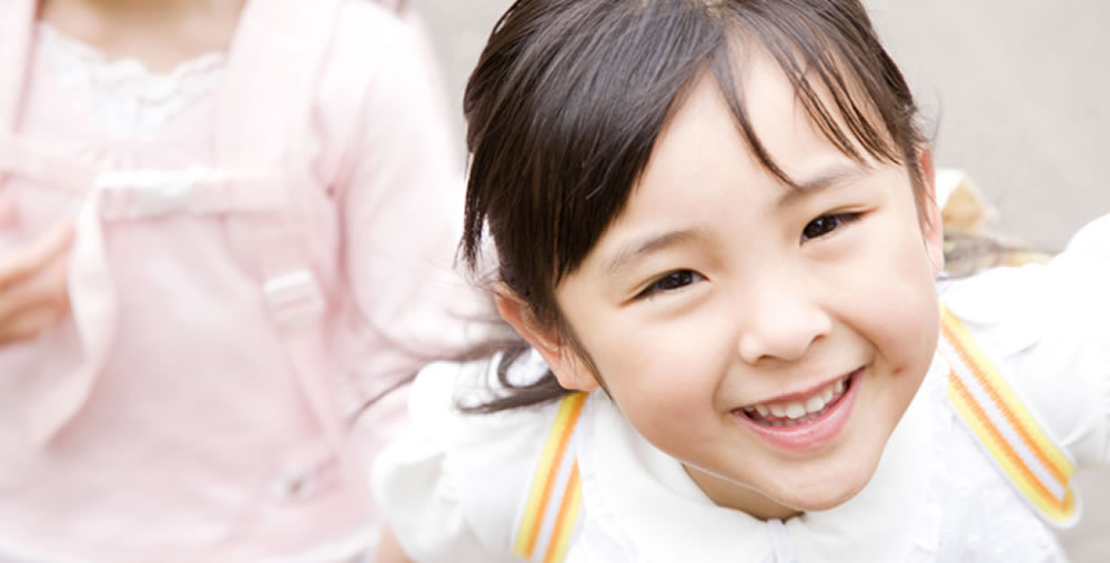 小児歯科・小児矯正治療