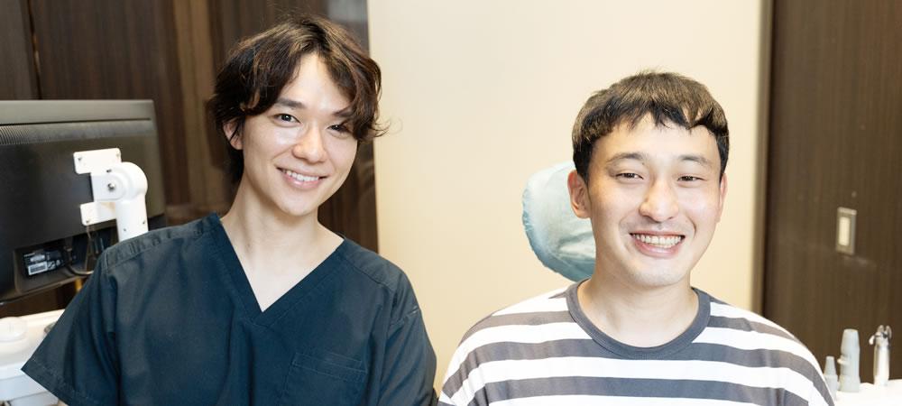 できるだけ歯を抜かない歯科治療